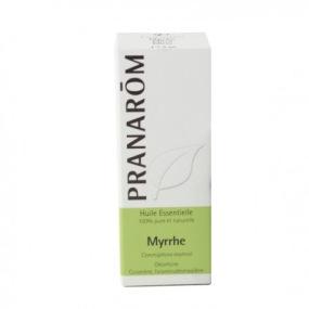 Pranarom huile essentielle myrrhe 5 ml