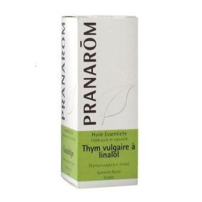 Pranarom huile essentielle thym à linalol 5 ml