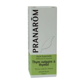 Pranarom huile essentielle thym à thymol 10 ml