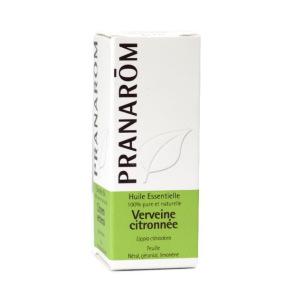 Pranarom huile essentielle verveine citronnée 5 ml