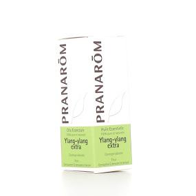 Pranarom huile essentielle Ylang-ylang Bio 5 ml