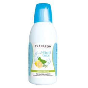 Pranarom Pranadraine Natural Détox