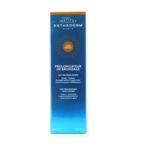 Prolongateur de bronzage 200 ml - ESTHEDERM