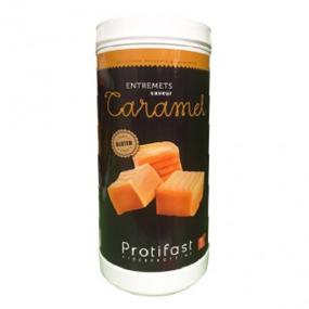 Protifast Entremets Caramel Pot Economique 500g