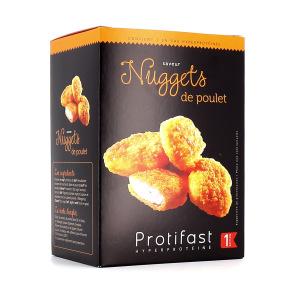 PROTIFAST Nuggets de poulet 7 Sachets