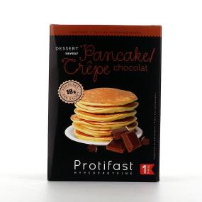 Protifast Pancake Crêpe chocolat hyperprotéiné
