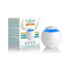 Puressentiel Diffuseur Humidificateur Ultrasonique Oxygen