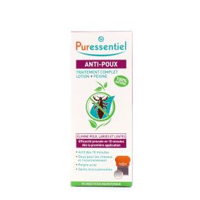 Puressentiel Lotion anti-poux