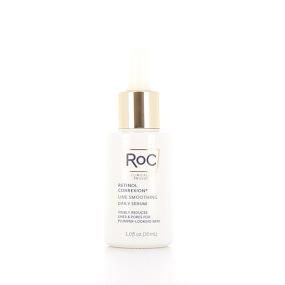RoC Retinol Correxion Line Smoothing Daily Serum