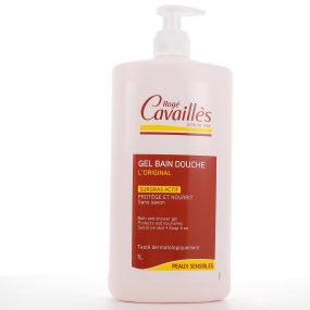 Rogé Cavaillès Gel Surgras Bain et Douche Parfumé 1 L