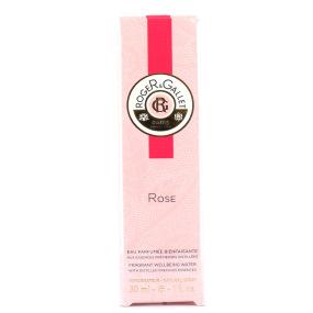 Roger et Gallet Eau fraiche parfumée Rose