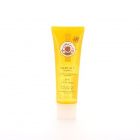 Roger & Gallet Bois d'Orange Gel Douche Tonifiant
