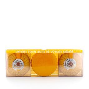 Roger & gallet Bois d'orange savon
