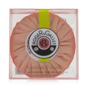 Roger & gallet fleur de figuier savon