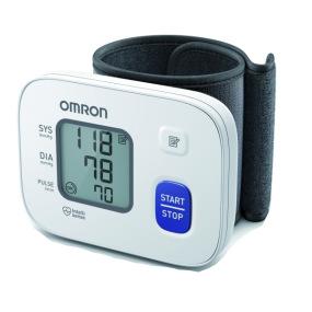 OMRON RS2 Tensiomètre Automatique au Poignet