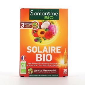 Solaire Bio