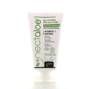 Santé Verte Nectaloe gel externe 150 g