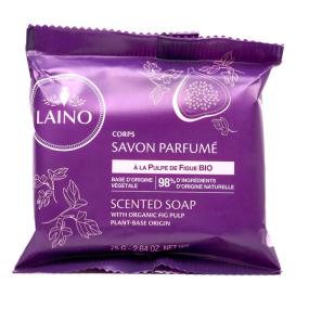 Savon Parfumé Bio 75 g