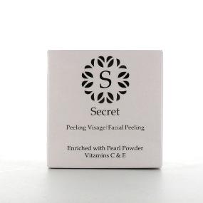 Pin Up Secret Peeling Visage