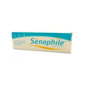 Sénophile pommade 50 g