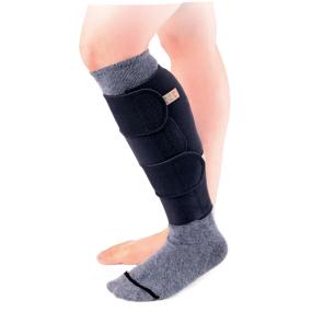 Sigvaris compreflex no foot compression ajustable pour la jambe