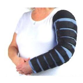 Sigvaris medafit arm compression ajustable pour le bras
