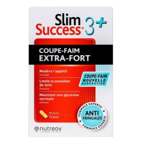 Slim Success 3+ Coupe Faim