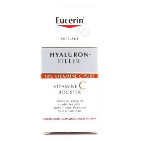Soin Anti-Âge Hyaluron-Filler Vitamine C Booster