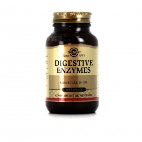 Solgar Digestive Enzymes