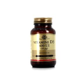 SOLGAR Vitamine D3