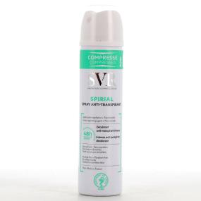 Spirial Spray Anti-Transpirant 48h