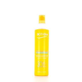 Spray solaire lacté