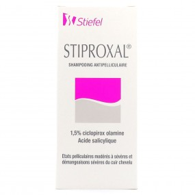 Stiproxal Shampooing antipelliculaire