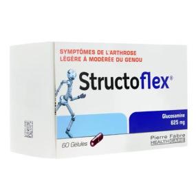 Structoflex 60 gélules
