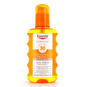 Sun Sensitive Protect Spray Transparent SPF 30 en 200 ml