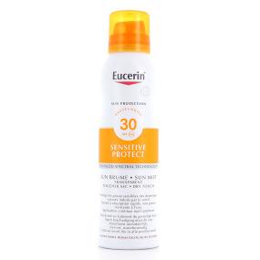 Sun Sensitive Protect Transparent Brume en SPF 30 en 200ml