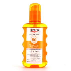 Sun Sensitive Protect Transparent SPF 50 spray
