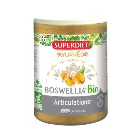Super Diet Ayurvéda Boswella BIO Articulations