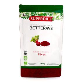 Super Diet Betterave Poudre BIO