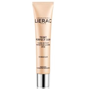 Teint Perfect Skin Fluide de Teint Perfecteur Lumière SPF20