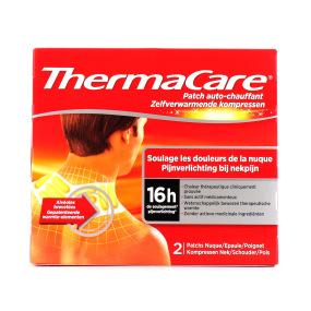 ThermaCare Patch auto-chauffant Nuque Épaules Poignet