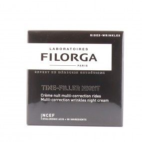 Time Filler Night en 50 ml