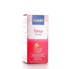 Tonus Ginseng