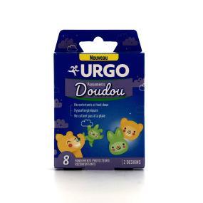 URGO 8 pansements protecteurs Doudou 2 designs