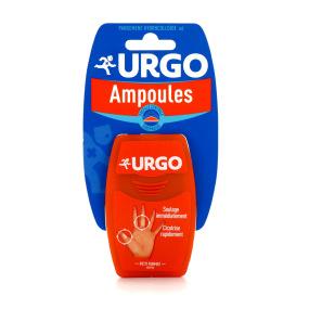 Urgo Ampoules Pansements Mains et Pieds