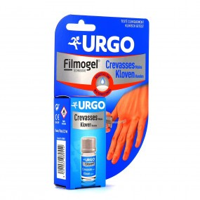 URGO Filmogel Crevasses mains