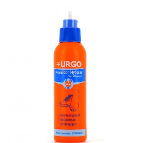Urgo Prévention Mycose Pieds et chaussures