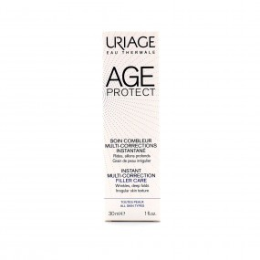 Uriage age protect soin combleur multi-corrections instantané