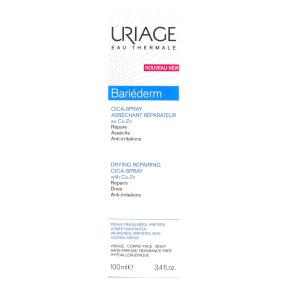 Uriage Bariéderm Cica-Spray