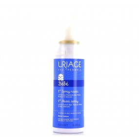 URIAGE Bébé Eau thermale Isophy Spray nasal